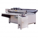 Large Size Semiautomatic Screen Printing Machine