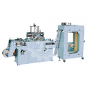 Roll to Roll Screen Lable Printing Machine