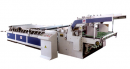 Semi Automatic Flute Lamination Machine (Single Labor)