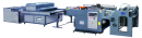 Auto Cylinder Screen Press