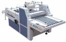 Semi Automatic Thermal Lamination Machine